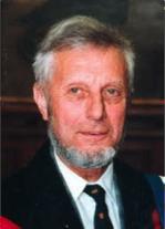 Prof. Jacques Pootmans