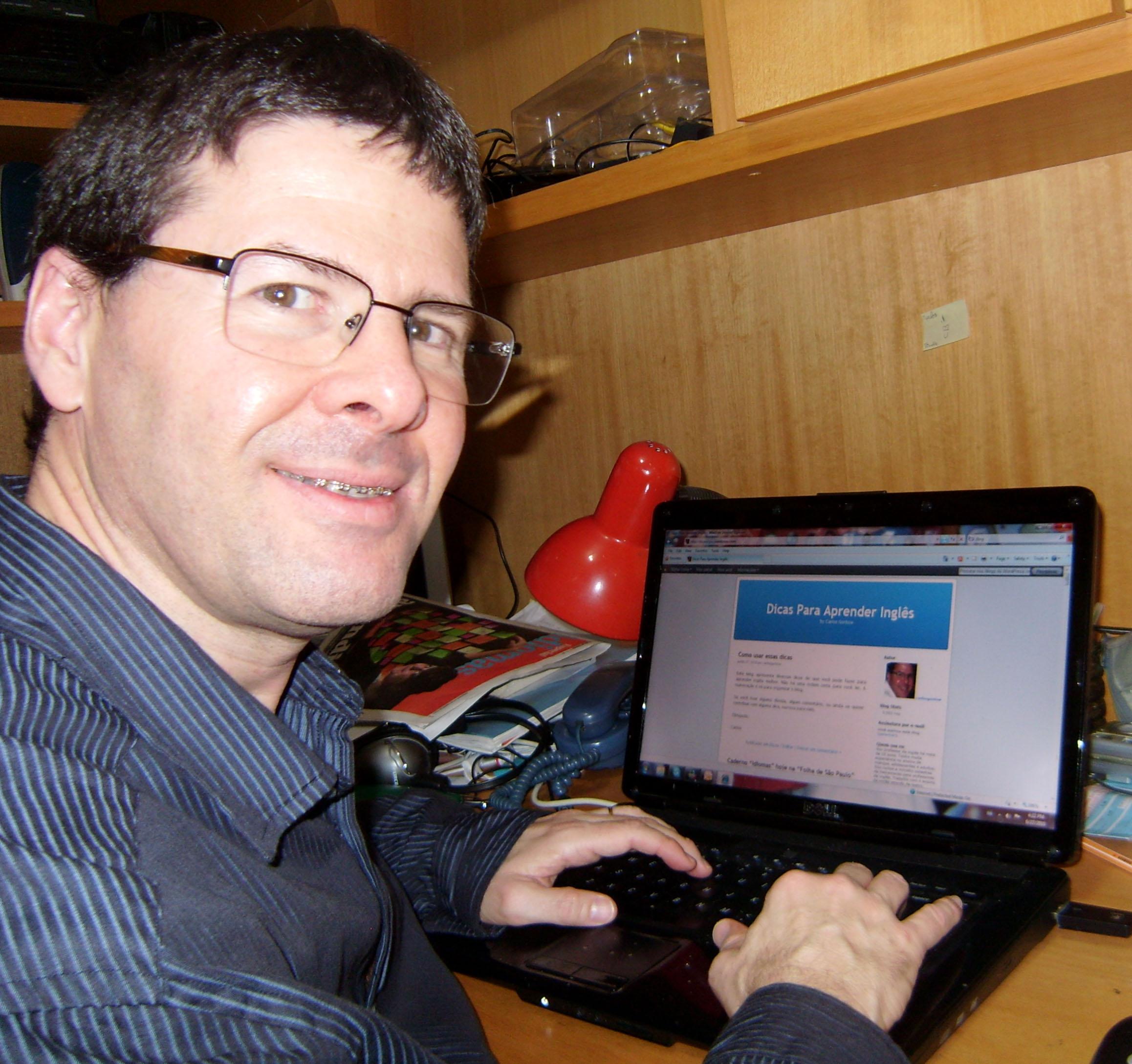 Carlos-Gontow - autor-do-blog-e-do-livro