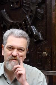 Professor Mauro Cukierkorn
