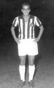 Zito, um dos grandes jogadores da história do País