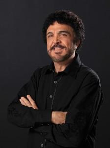 Luiz Ayrão apresentará os grandes sucessos de sua carreira