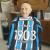 """Morre em Israel, o homem mais velho  do mundo, """"irmão-gêmeo"""" do Grêmio"""