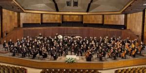 A respeitadíssima Orquestra Filarmônica  Jovem de Israel