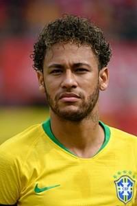 Neymar, o craque!